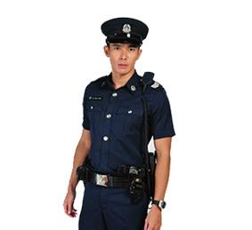 Đồng phục bảo vệ - vệ sĩ